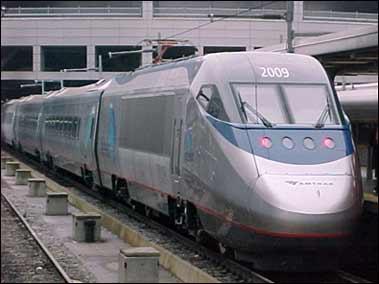 AmtrakAcela