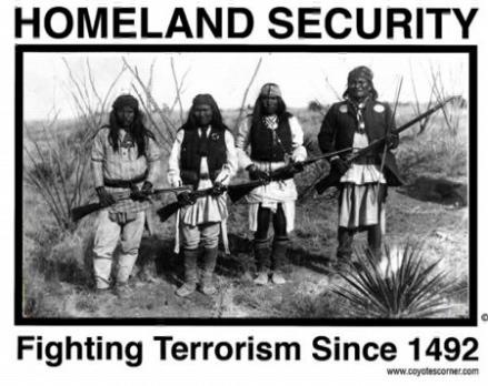 HomelandSecuritySince1492