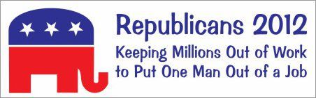 Repubs2012BumperSticker
