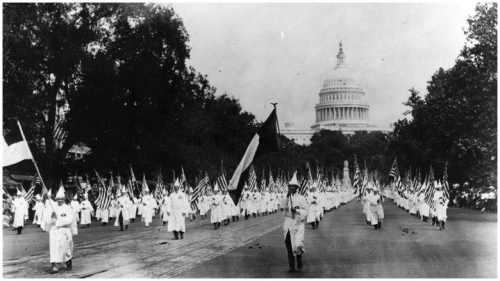Kkk-march-wash-dc-1925